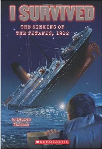 sinking of titanic